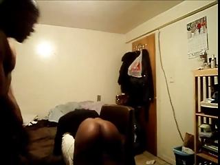 black teenage spanked
