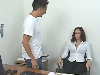 gianna michaels spanks a man boys get banged