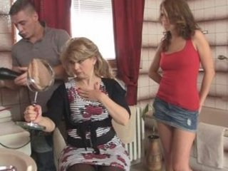 omg i simply  catches him drilling my mom!