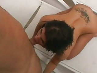 gizelle whants a big juicy dick deep in her rough