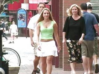 viktoria from ftv girlsnaughty lady outside