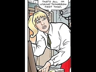 bleached tricked inside bdsm fuck comics