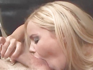 point of view cock sucking with super blondes