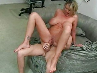 large titty mature babe seduces her sons school