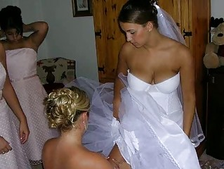 pure brides extremely naughty!