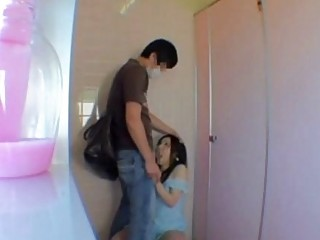 amateur molested by pervert on schooltoilet