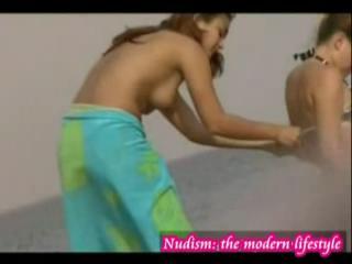 seaside nudist  0118