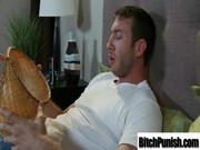 Pornstars Gets Hard Punish And Fuck movie-22