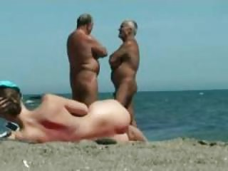 seaside nudist  0125 iivi