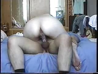 aunts vagina cleanup