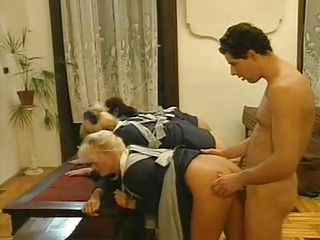 institute amateur - retro german fuck