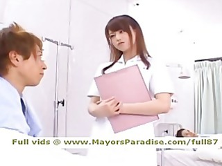akiho yoshizawa from idol69 naughty asian medic