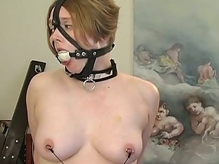 bondage fantasy for these fresh lady