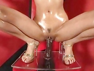 hot juicy plastic cock drive webcam