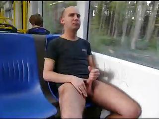masturb outside