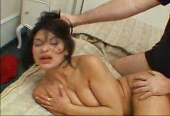 tera fun  czech with cumshots inside her oral