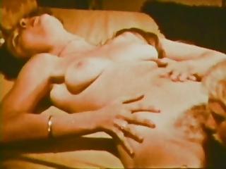 vintage: pair have erotic porn