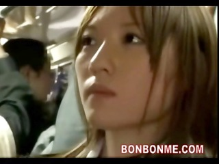 young slut seduced drilled by geek on bus 03