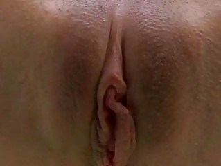 handsome brunette acquiring giant penis up her
