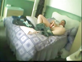 family voyeur. my milf caught pushing dildo
