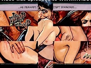 giant tits giant dick bdsm comics