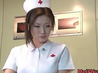emi harukaze sweet eastern medic enjoys part1
