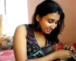 indian mumbai call center lady ritu pierced