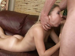 beautiful blond angel drinks great uneasy  shaf