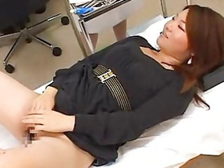 tricked by gynecologist 5