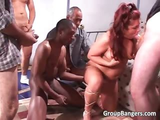 mommy gang gang bang  2_3 01 by groupbangers part5